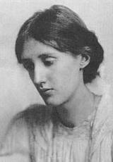 Virginia Woolf memoir