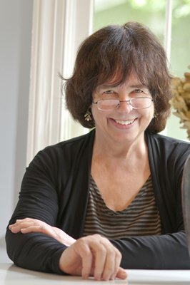 Jane Yolen interview