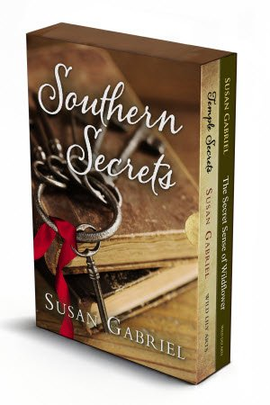 southern secrets southern fiction