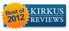 Kirkus Reviews Best of 2012 logo
