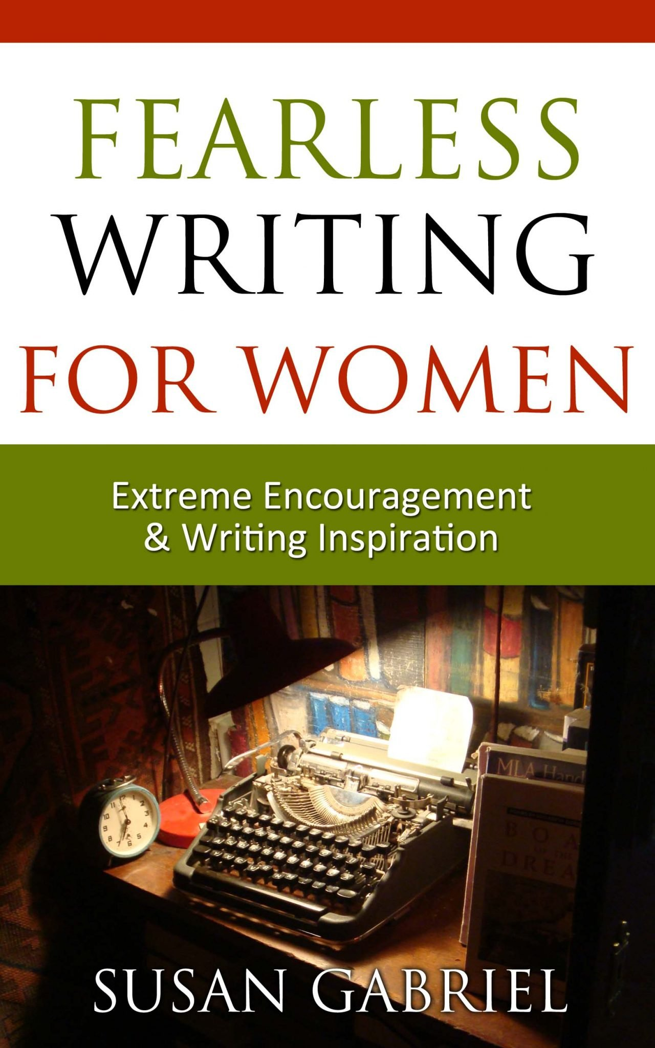 fearless writing for women