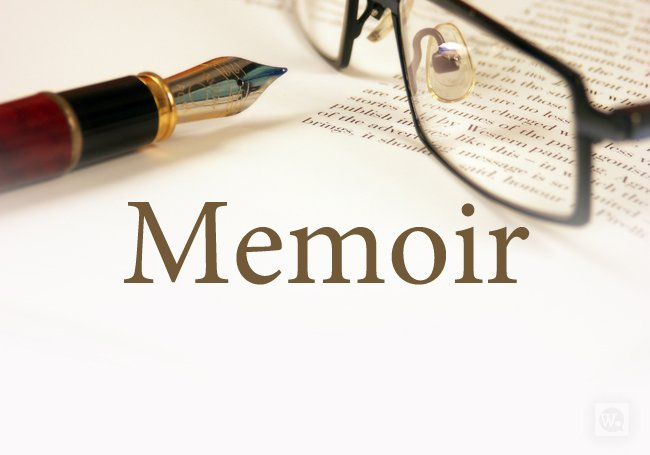 writing memoirs Even successful writers have edited themselves to the detriment of their resulting memoirs 10 i am writing the story to explore questions about what happened.