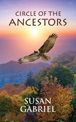 circle of the ancestors novel