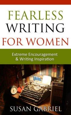 writing for women book