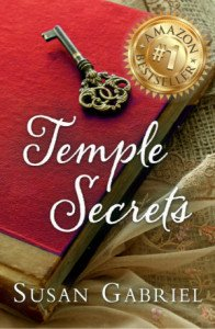 southern novel Temple Secrets