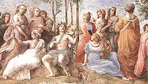 Joseph Campbell on Muses