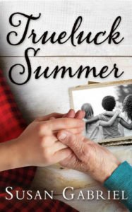 trueluck summer southern historical fiction