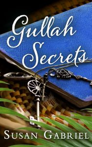 Gullah Secrets southern fiction