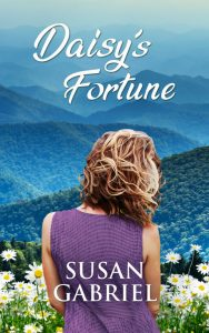 Daisy's Fortune southern novel