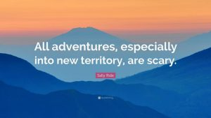 Sally Ride quote