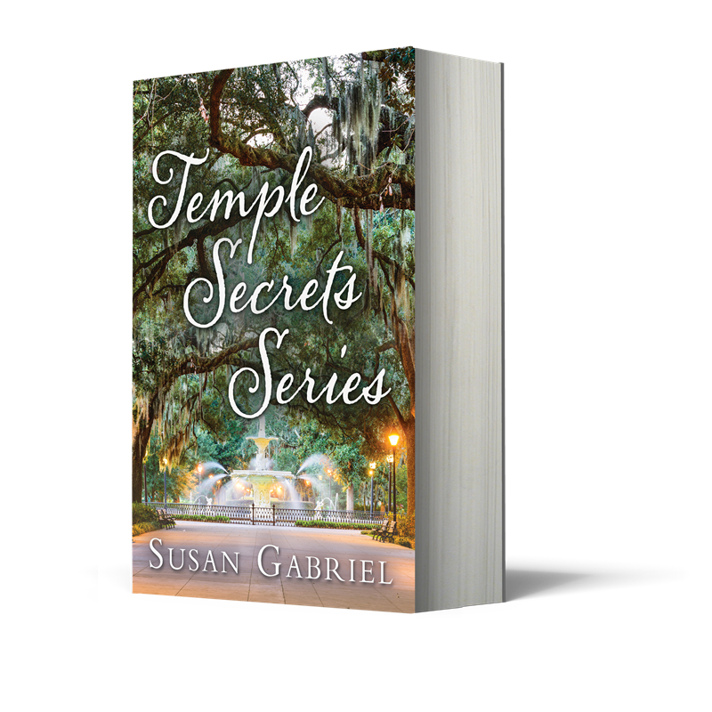 Temple Secrets Series book