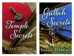 temple secrets and gullah secrets