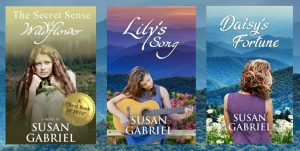 the wildflower trilogy